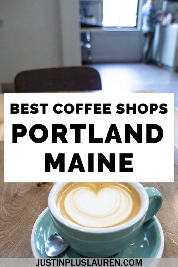 Top 5 Coffee Shops in Portland Maine: The Best Local Cafes You Need to Experience #Portland #Maine #Coffee #Cafe #Travel