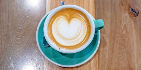 Portland Maine Coffee