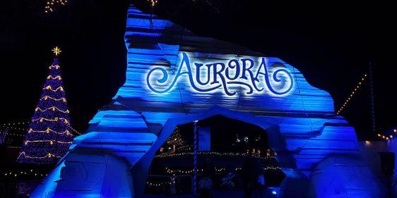 Aurora Winter Festival Toronto