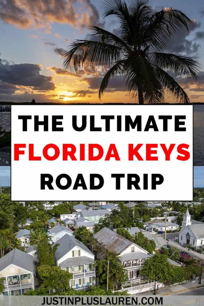 Florida Keys Road Trip Itinerary: The Top Things to Do in the Florida Keys from Miami to Key West