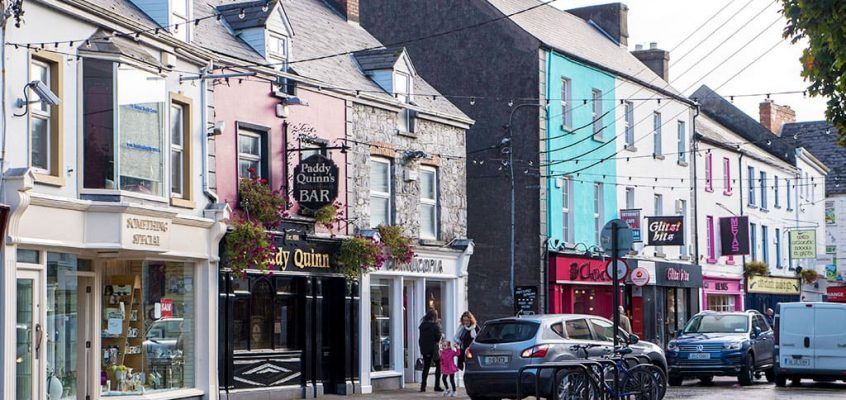 Things to do in Ennis Ireland
