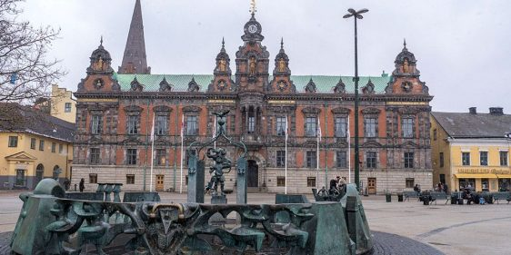 Day Trip to Malmo and Lund from Copenhagen