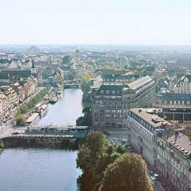 Top French Cities: Strasbourg and Mulhouse