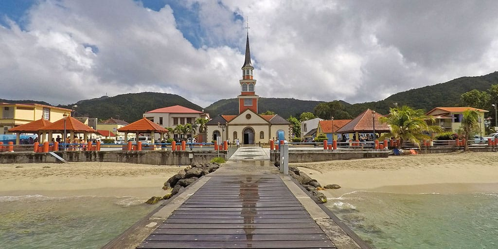 10 best things to do in Martinique, French Caribbean