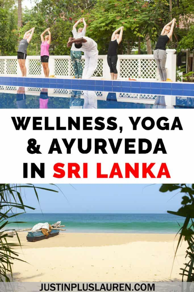 Discover Ayurveda, wellness, and yoga at Surya Lanka Retreat in Sri Lanka. The ultimate relaxation and wellness holiday that you won't find anywhere else. #SriLanka #Asia #Wellness #Ayurveda #Yoga #Retreat