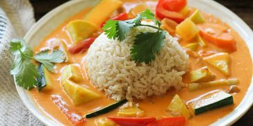 Vegan Thai Recipes