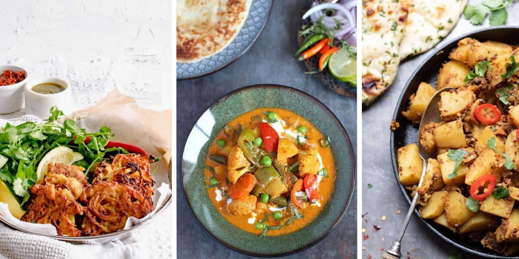 35 Vegan Indian Recipes The Best Vegan Food Inspired By Meals From India