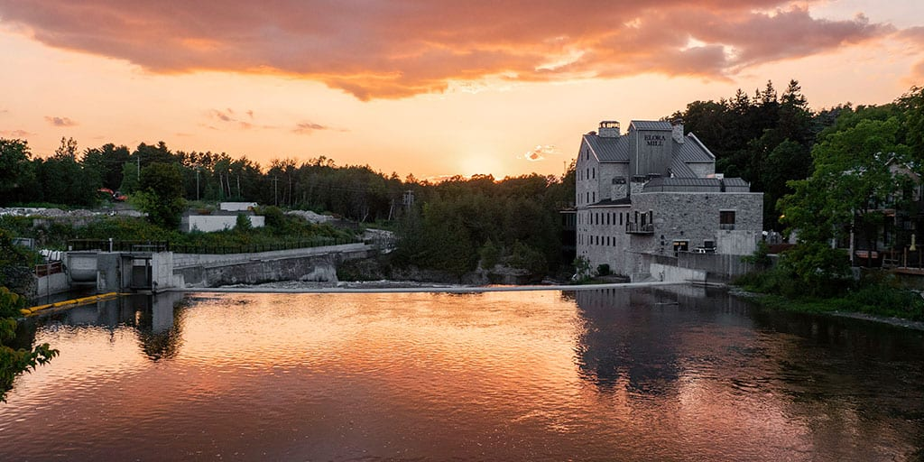 Things to do in Elora Ontario