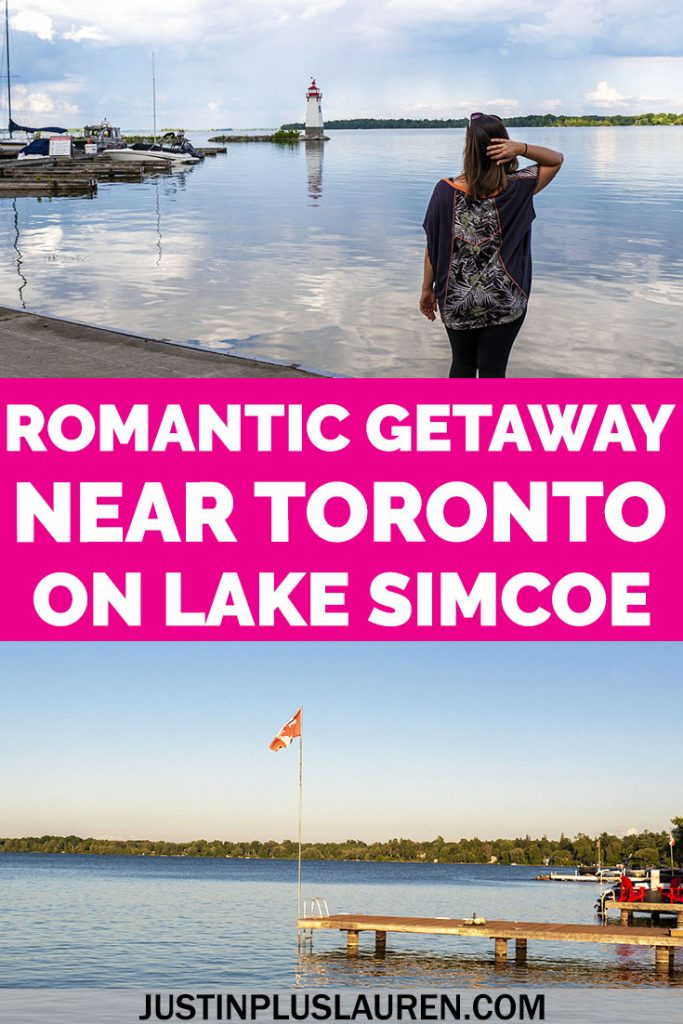 Ramada Jacksons Point is an amazing getaway from Toronto, only about an hour from the city. It's right on Lake Simcoe and there's gorgeous scenery all around. #Toronto #LakeSimcoe #Ontario #Getaway #Travel