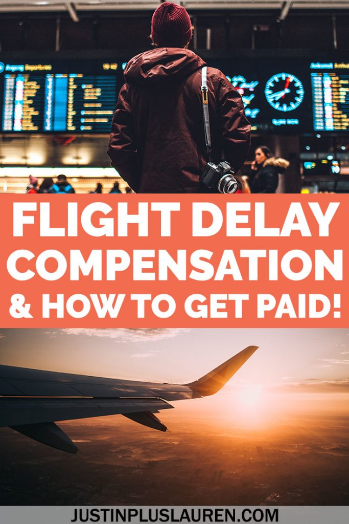 Have you experienced flight delays or cancellations? You have passenger rights and may be entitled to receive a flight delay compensation. Here's my review of Click2Refund and the best flight delay compensation company that will help you get paid.
