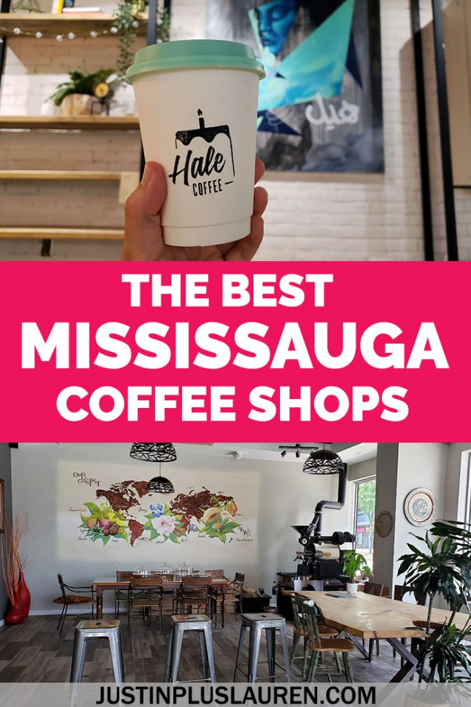 Here are the best coffee shops in Mississauga, Ontario! An essential list of indie cafes for coffee lovers.