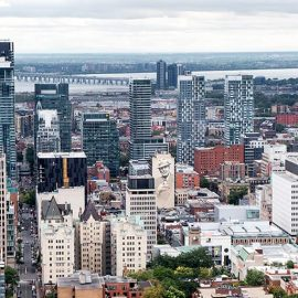 Montreal 3 day itinerary