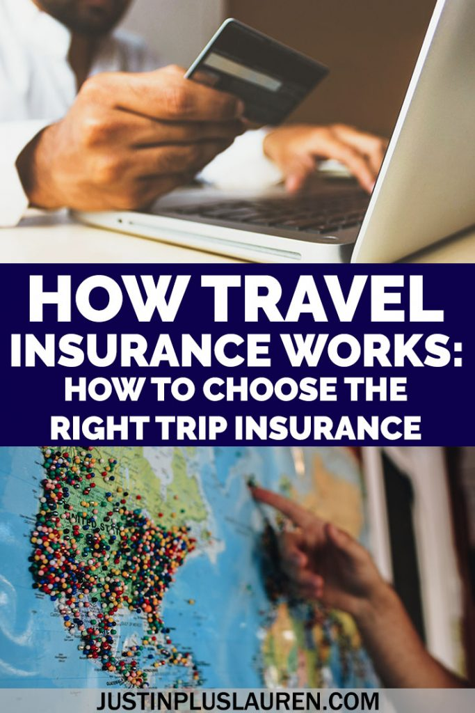 This is a practical guide to travel insurance with everything you need to know. How travel insurance works, how to choose the right package, and things to consider when buying trip insurance. Don't leave home without it!