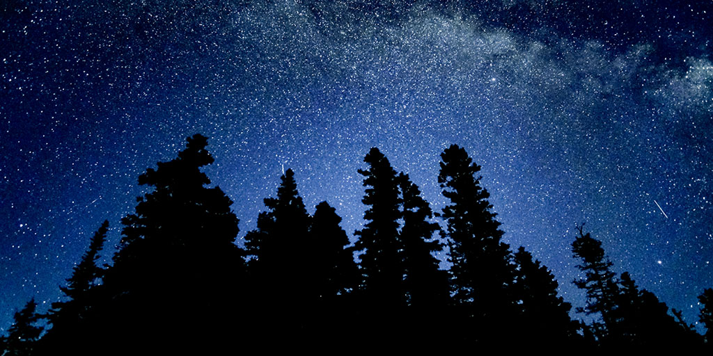Dark Sky Preserves in Ontario Title