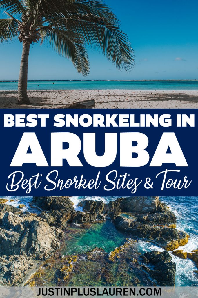 Here's where you'll find the best snorkeling in Aruba. Some of the best snorkeling in the southern Caribbean is on the island of Aruba. This is an Aruba snorkel tour review, plus best places to snorkel from the beach.