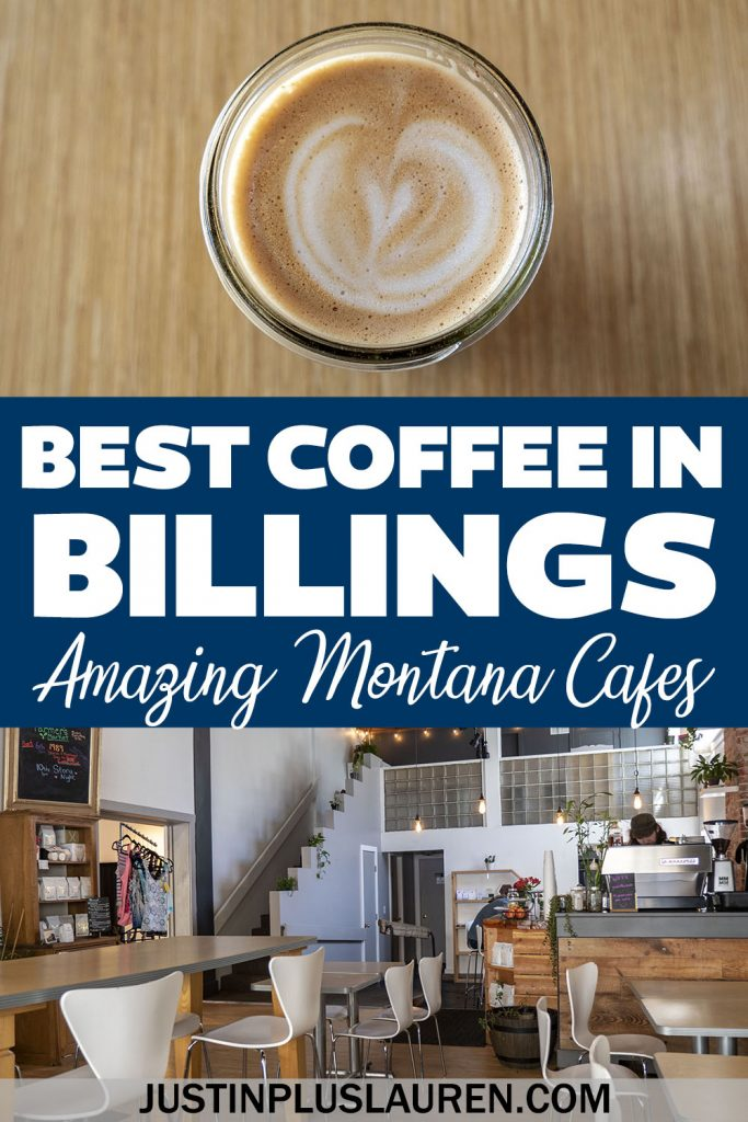 Here are the best coffee shops in Billings, Montana. Billings has so many wonderful cafes with delicious coffee, and here's how you can plan your visit.