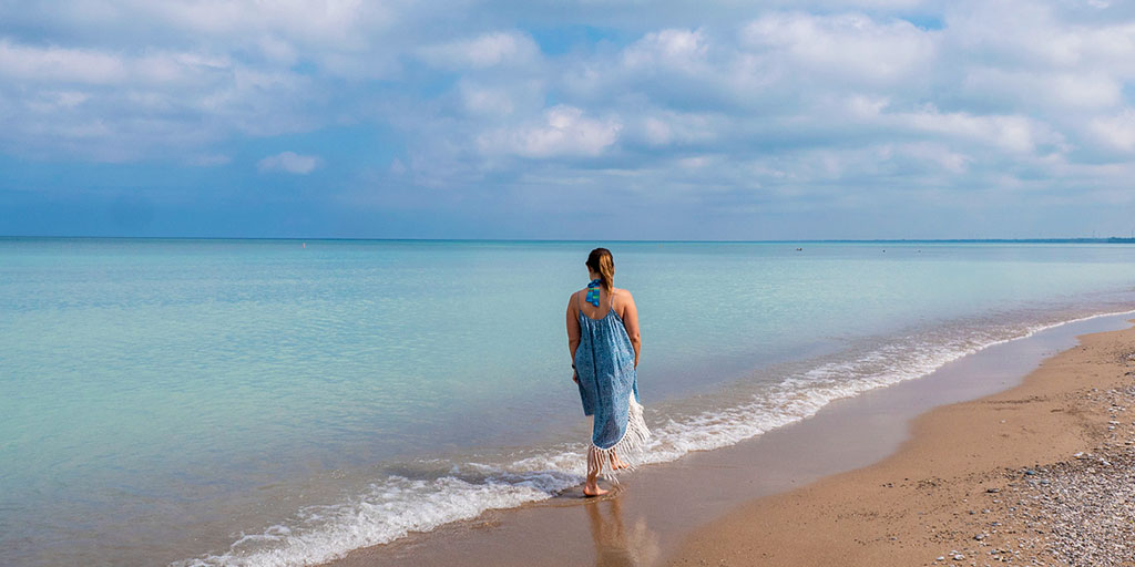 Best Beaches in Ontario