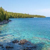 Tobermory Ontario