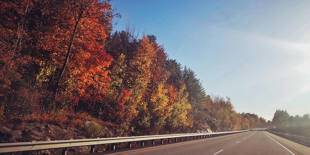 Best road trips in Ontario