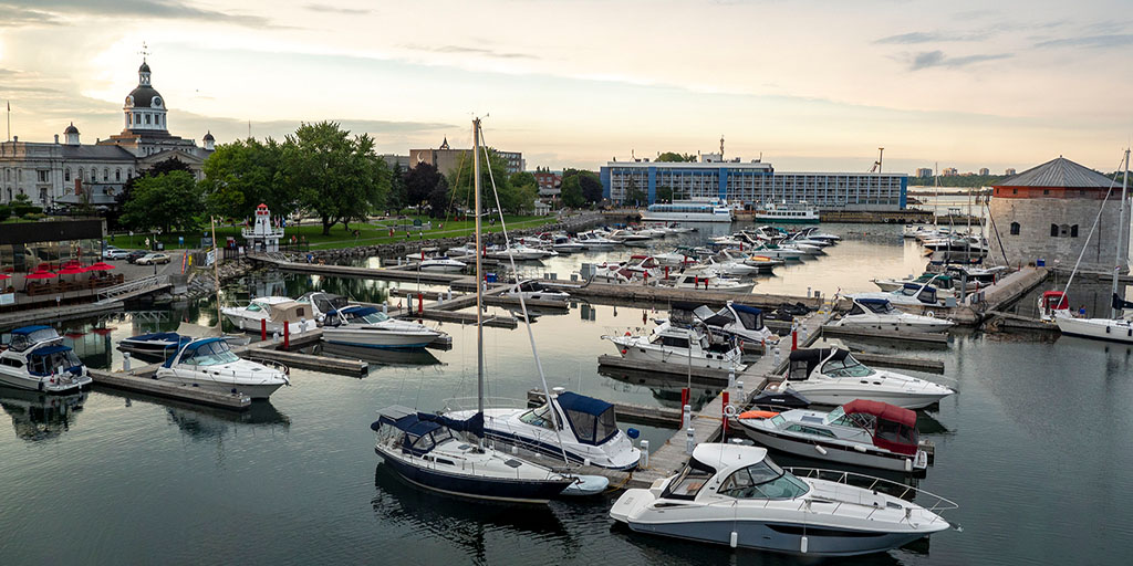 Best things to do in Kingston Ontario Canada