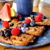 Port Stanley Restaurants with Vegan Options