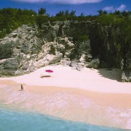 Preview: Our Trip to Bermuda with #MyDestinationStory