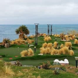 Bermuda Fun Golf – The Best Mini Golf in the World