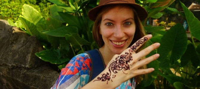 Travel Blogger Thursday: Audrey of That Backpacker