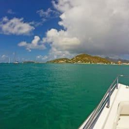 Snorkeling in St Martin: Boat Tour With Soualiga Destinations