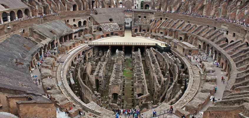 The Ultimate Colosseum Tour in Rome