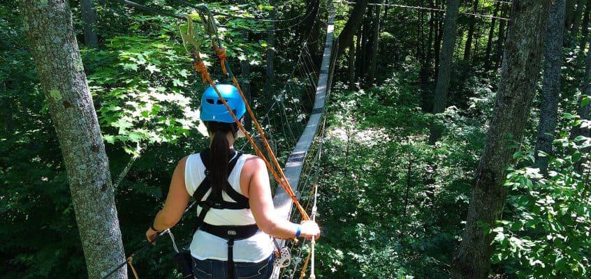 Scenic Caves Eco Adventure Tour with LifeExperiences