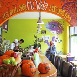 Mi Vida Cafe – Healthy Vegan and Vegetarian Food in Miami