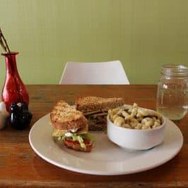 Rise Above Vegan Restaurant and Bakery