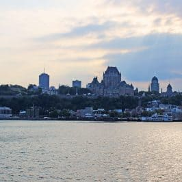 Quebec Ferry to Levis – Stunning Views for a Low Price