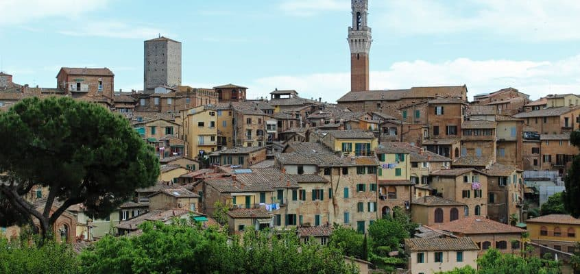Discover Tuscany with Florencetown: Siena, San Gimignano and Chianti