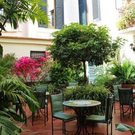 Where to Stay in Sorrento: Villa Elisa Sorrento