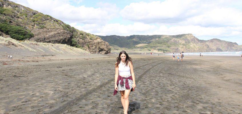 Travel Blogger Thursday – Lauren of The Happy Bandit