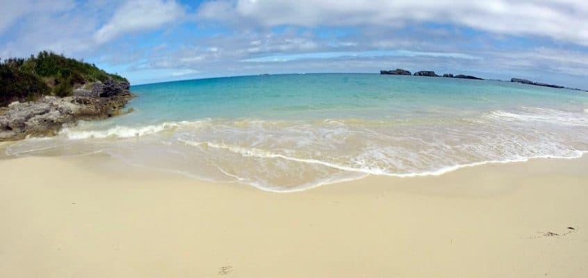 The Best Beaches in Bermuda