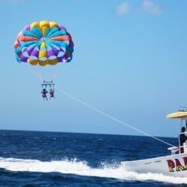 Caribbean Cruise – Snorkeling in Aruba (Day 8)