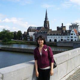 Travel Blogger Thursday: Adelina of Pack Me To