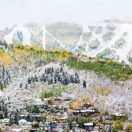 Park City, Utah: A Destination for Thrilling Winter Adventures