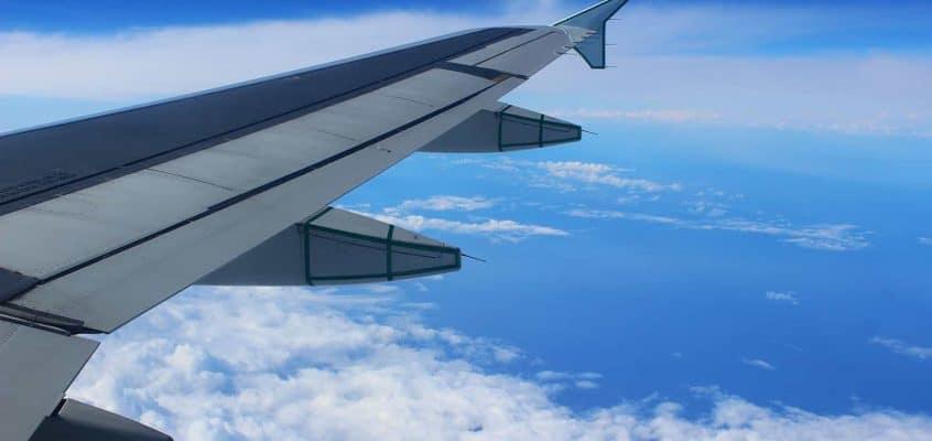 When Travel Plans Spontaneously Change
