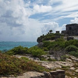 Top 5 Must-See Mayan Ruins in Mexico