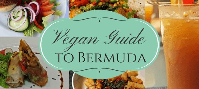 Vegan Guide to Bermuda