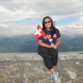 Travel Blogger Thursday: Taylor of World Trippin' It