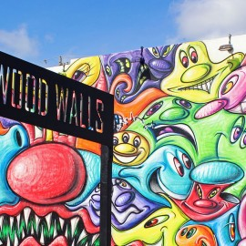 Wynwood Walls Miami: The Power of Outdoor Street Art