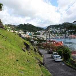 Caribbean Cruise – An Unexpected Tour in Grenada (Day 6)
