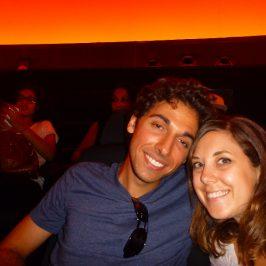 Montreal Trip – Rio Tinto Alcan Planetarium