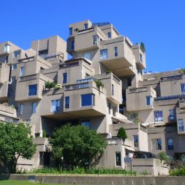 Montreal Trip – Habitat 67, Bagels, and Back Home